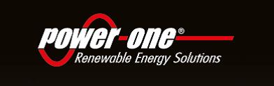 Power one AURORA logo